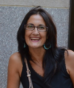 Pilar Solana, 2015.