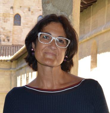 Pilar Solana. Psicóloga Clínica