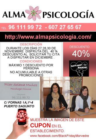 black friday alma psicologia 2015