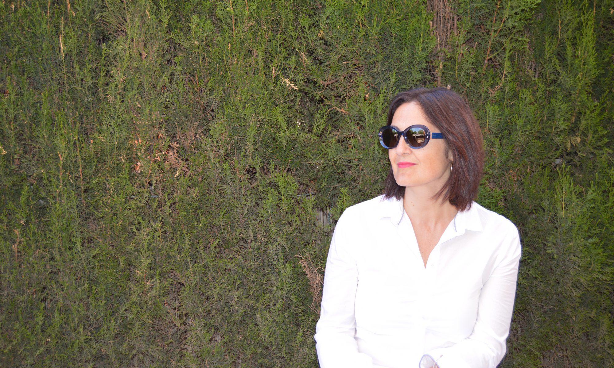 ALMA. El Blog de Pilar Solana.